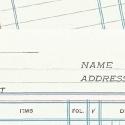 LEDGER PAPER  Jot 50456-4