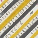 Wonder - Bias Stripe 50519-5