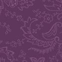 Color Wall 50658-3 Purple