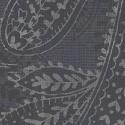 50663-1 Paisley Grey Wideback