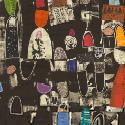 ART HISTORY 101 - TIMELINE: LECTURE - BLACK - 50764D 1
