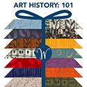 Art History 101 ARTHFATQ-X