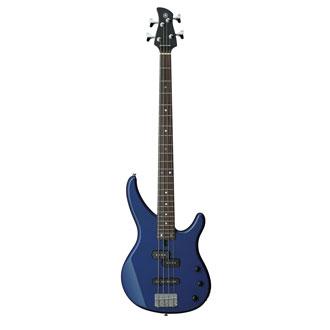 Yamaha TRBX174BL Electric Bass (Blue)