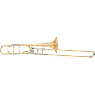 Yamaha Xeno Professional Trombone YSL-882GOR