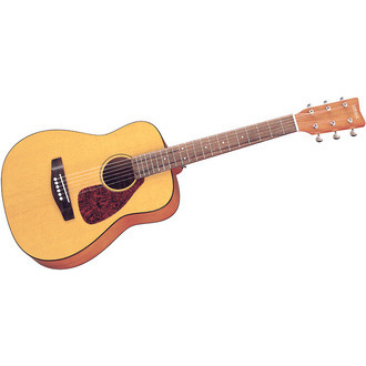 JR1 Yamaha guitar