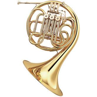 Yamaha Double French Horn, Intermediate