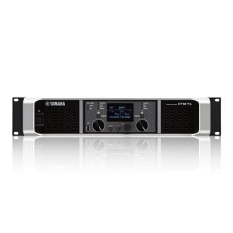 PX5 Amp Rental