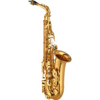 Yamaha Custom EX Alto Saxophone YAS-875EXII