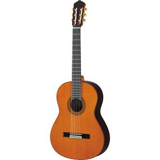 Yamaha GC22C Classical Guitar