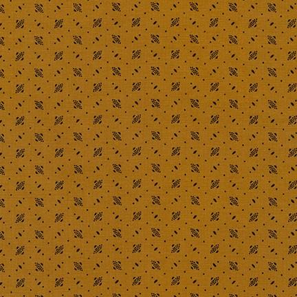 Making Memories Gold AZU-18813-133 Jill Shaulis for Robert Kaufman